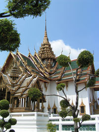 Bask in antico splendore al Grand Palace di Bangkok (completed by 6)
