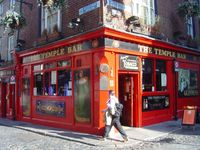 Get a Real Taste of Ireland at Dublin's Best Pubs (completed by 5)