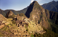 Journey Back in Time to the Lost City of the Incas, Machu Picchu (desired by 7)