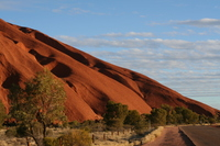 Back to the Beginning at Uluru (desired by 6)
